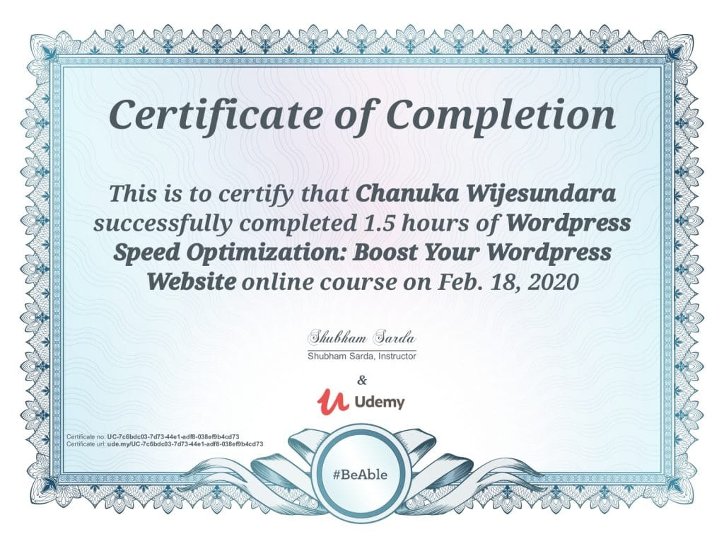 boost your wordpress